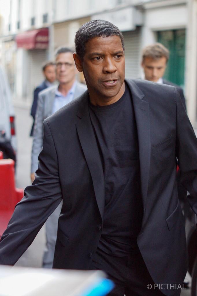 Protégé: Denzel Washington à paris pour la promo de Equalizer