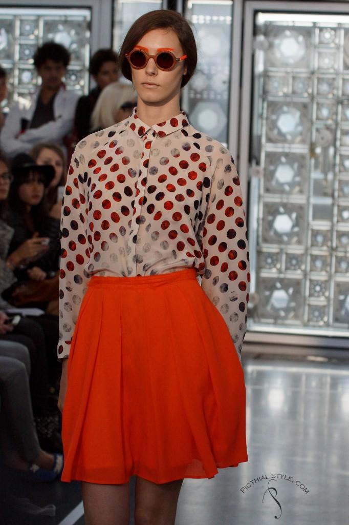 Fashion week Paris Christine Phung-6
