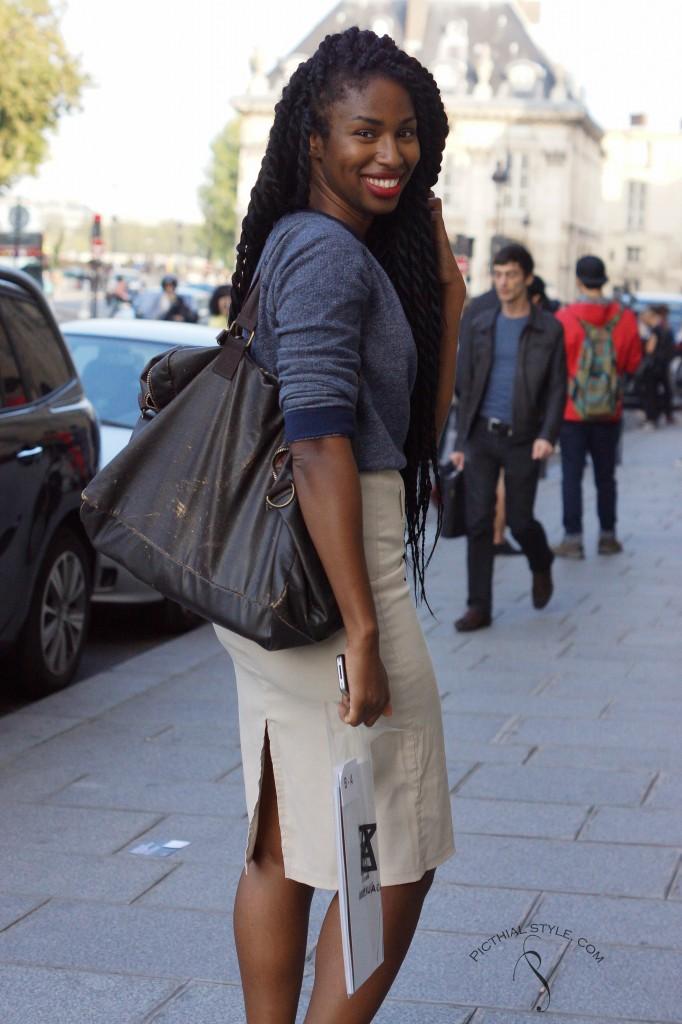 Street Look fashion week Paris-22