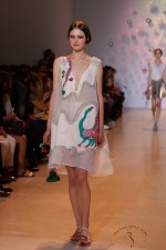 TSUMORI CHISATO collection prêt-à-porter Printemps-Été 2015-11