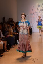 TSUMORI CHISATO collection prêt-à-porter Printemps-Été 2015-16