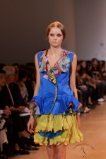 TSUMORI CHISATO collection prêt-à-porter Printemps-Été 2015-19