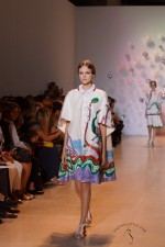 TSUMORI CHISATO collection prêt-à-porter Printemps-Été 2015-6