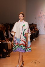 TSUMORI CHISATO collection prêt-à-porter Printemps-Été 2015-7