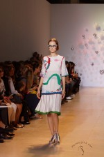 TSUMORI CHISATO collection prêt-à-porter Printemps-Été 2015-8