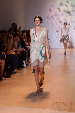 TSUMORI CHISATO collection prêt-à-porter Printemps-Été 2015-9