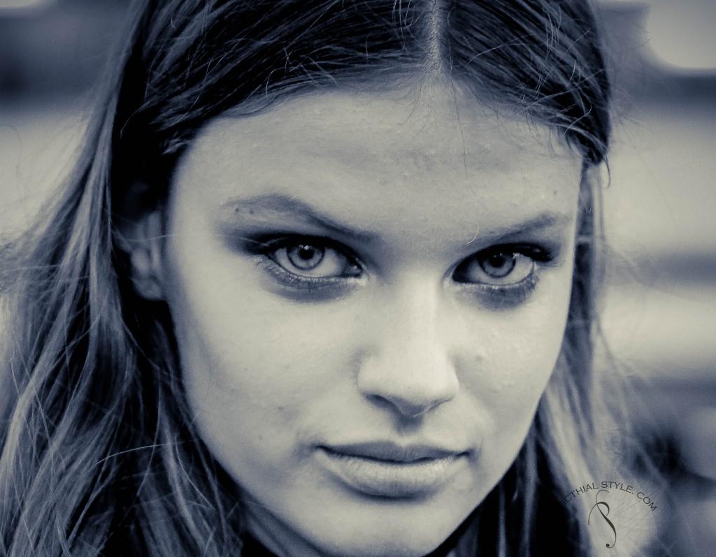 Milan van Eeten catwalk show Atelier Versace-10
