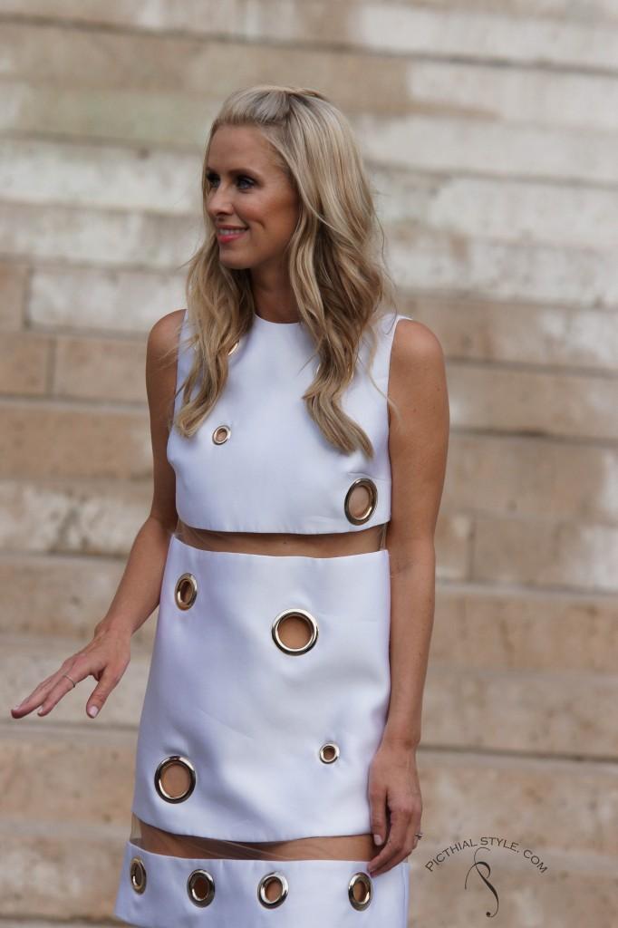 Protégé: Nicky Hilton porte une robe qui laisse voir trop