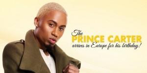 prince carter