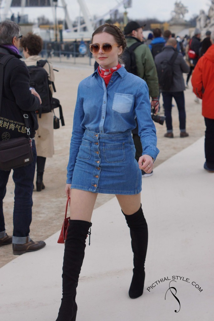 streetlooks fashion week Paris-55